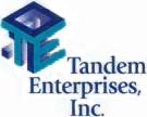 Tandem Enterprises, Inc.